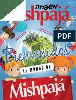 Revista Mishpajá