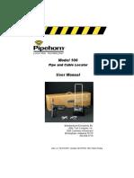 CReader CRP12X User Manual En