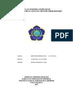 Cover Geofisika Eksplorasi