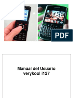Usos y Guias Para Telefonia Movil