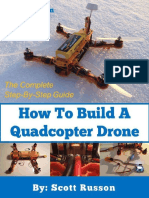 1772. How to Build a Quadcopter Drone - Scott Russon