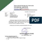 Surat BPJS