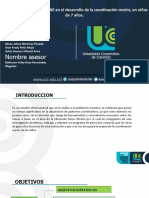 Diapositivas Proyecto de Grado Ucc