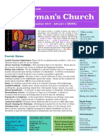st germans newsletter - 3 dec 2017