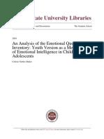 EQ STUDY