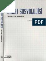 Sanat Sosyolojisi - Nathalıe Heınıch