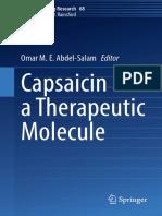 Omar M. E. Abdel-Salam eds. Capsaicin as a Therapeutic Molecule.pdf
