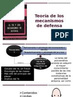 El yo y los mecanismos de defensa.pptx