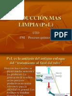 Presentación Oruro-produccion mas ,impia