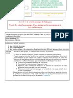 Activité 4 - le calcul économique d'une entreprise de maroquinerie de luxe en Dordogne.docx