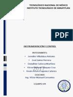 UNIDAD 4 Tecnicas Adicionales de Control EQ4