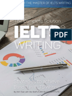 The Complete Solution IELTS Writing - 2017 Update