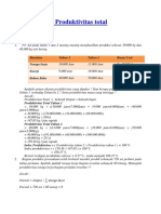 Contoh Soal Produktivitas total.docx