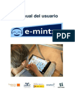 Emintza Manual Macos