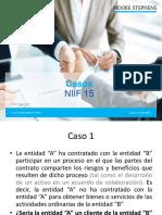 NIIF 15 Casos Prácticos (1)