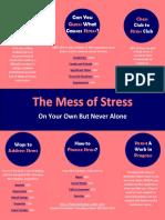 infographic for genre recast