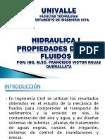 Hidraulica I Propiedades de los Fluidos.pdf