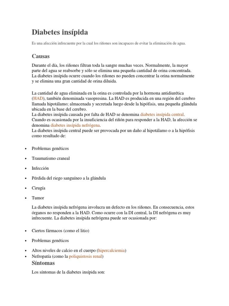 levotiroxina y micción frecuente