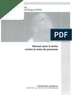 Diapositivas Trata - Escuela Mp. 1-51-55