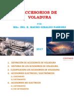 Accesorios de Voladura 2017
