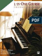 Alfreds Piano Vol 1