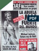 Noticias Del Mundo 04