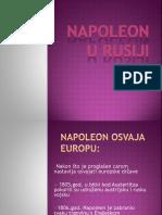 Napoleon u Rusiji