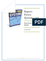 Expert Forex System