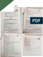 mst assessment letter f