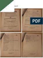 mst assessment letter b