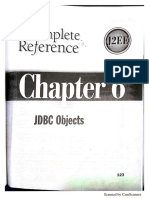 Jdbc- Complete Reference