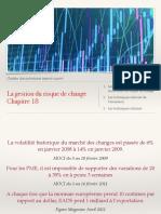 Chap 18 La Gestion Du Risque de Change 2017