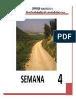 Caminos Uladech Semana 4