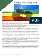 Venezuela Gay