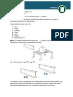 Leccion 1_Video 1_Identificacion de Perfiles de Hierro, Acero y Aluminio