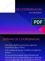 Sistemas de Coordenadas en Geodesia-1