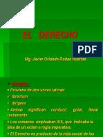 DERECHO(Legislacion Laboral)