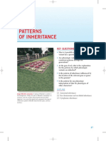 Griffith y Col. Chap02 Patterns of Inheritance