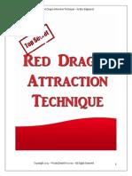 Red Dragon Attraction Technique