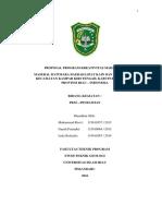 Proposal Proposal Maseral Batubara Daerah Lipat .PDF