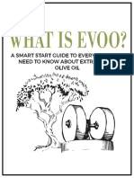 What is EVOO eBook