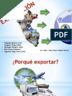 Pymes exportar