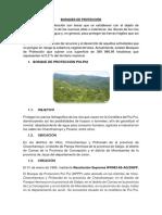 Bosques de Proteción