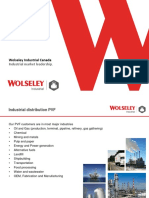 Wolseley Industrial Valve Overview