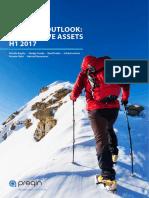 Preqin Investor Outlook Alternative Assets H1 2017