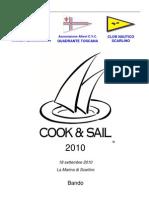 Bando2010 Cook and Sail
