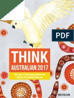 Think Australian 2017