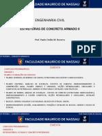 Concreto Armado II - Pilares - Slide 1