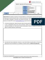 1era Unidad - Informe Sobre Teorema de Bayes - HTD