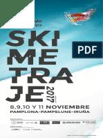 Programa Skimetraje17 Completo